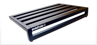 Pedaltrain 3 Hard Case