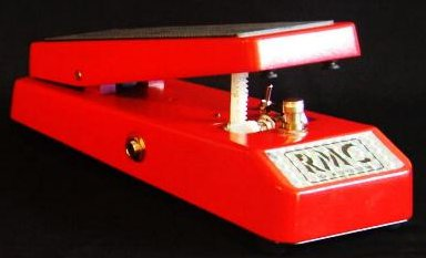 RMC Wizard Wah RMC5