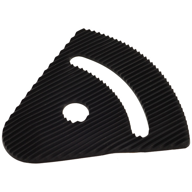 Fuzz Face Rubber tread by Dunlop