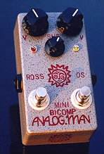 Analog Man Mini Bi-Comp