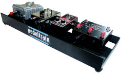 Pedaltrain Mini Soft Case Pedalboard - discontinued
