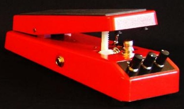 RMC RMC6FL Wheels Of Fire Wah by Geoffrey Teese