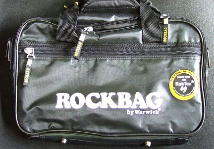 Warwick RockBag RB23010B Cable and accessories Bag