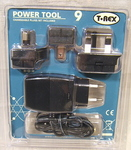 T-Rex Power Tool 9 Universal Power Supply
